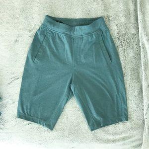 Lululemon gym shorts